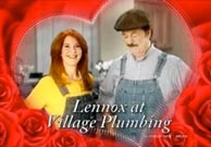 Marriage Made in Heaven - Village Plumbing and Home Services and Lennox