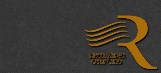 River Ridge Golf Club Testimonial slide