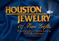 Houston Jewelry Shotgun Ad